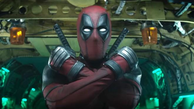 Biệt đội bí ẩn X-Force trong Deadpool 2, họ là ai? - Ảnh 1.