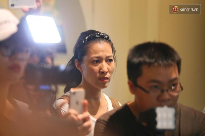 Clip: Phạm Anh Khoa gặp gỡ báo chí và xin lỗi về ồn ào bị tố gạ tình trong thời gian qua - Ảnh 4.