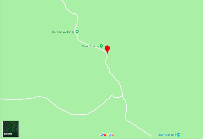 Hàng chục người tìm kiếm nam phượt thủ mất tích suốt 3 ngày khi leo Tà Năng - Phan Dũng: Kiện chỉ còn ít nước và 1kg chả - Ảnh 2.