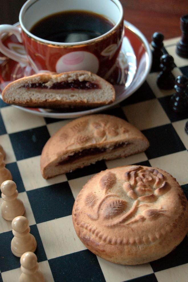 Điểm danh những món tráng miệng nổi tiếng nhất tại xứ sở bạch dương - Ảnh 10.