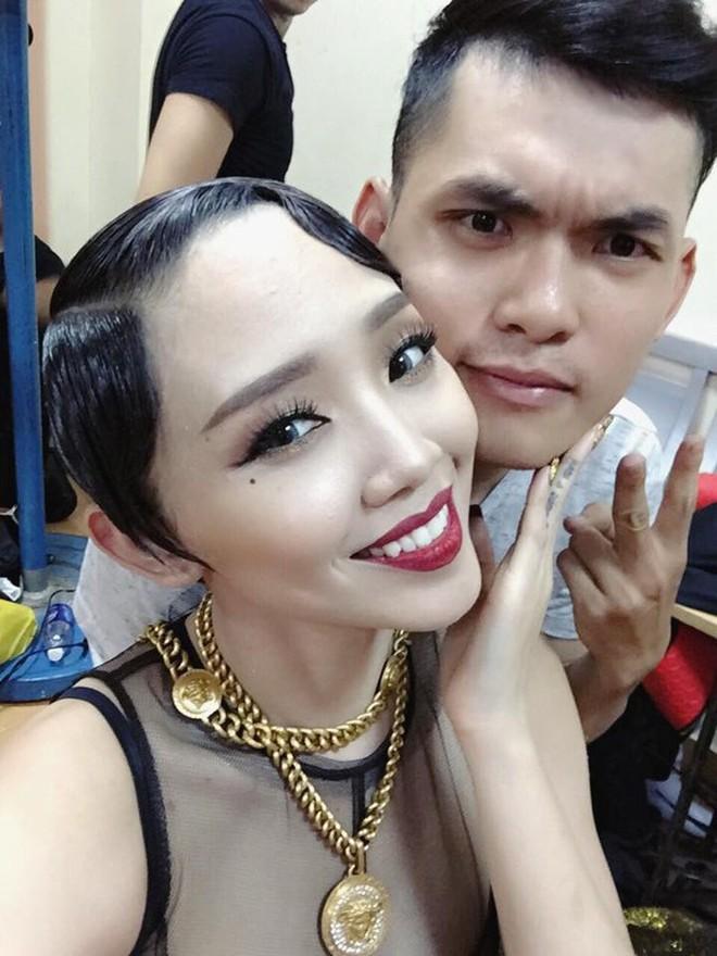 Stylist nổi tiếng Trần Tiến Đạt (Mì Gói) đột ngột ra đi ở tuổi 27 vì tràn dịch màng phổi - Ảnh 3.
