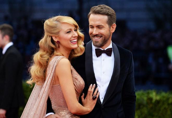 Vợ chồng Deadpool Ryan Reynolds và câu chuyện từ tình bạn thành tình yêu đẹp như trong phim - Ảnh 4.