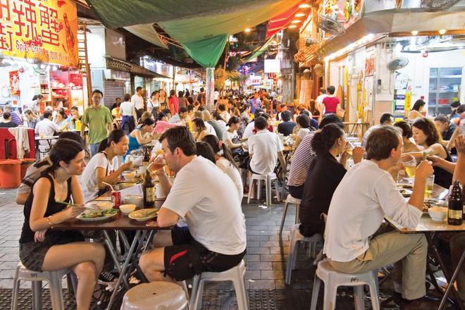 5 thành phố lý tưởng cho hội vừa đi du lịch, vừa khám phá ẩm thực - Ảnh 9.