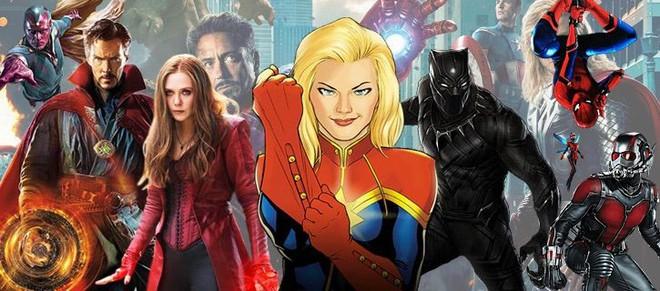 Chúng ta biết gì về phần tiếp theo của Avengers: Infinity War nào? - Ảnh 4.