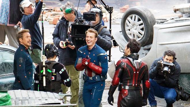Chúng ta biết gì về phần tiếp theo của Avengers: Infinity War nào? - Ảnh 6.