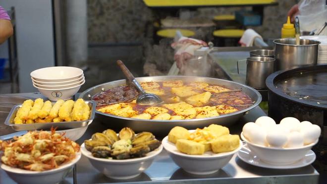 5 thành phố lý tưởng cho hội vừa đi du lịch, vừa khám phá ẩm thực - Ảnh 3.