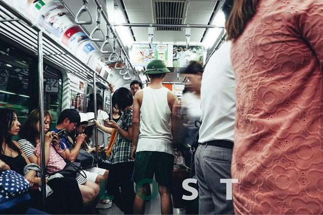 Chẳng ai rời mắt được những bức hình chụp Nhật Bản rất bình yên và trong trẻo của chàng trai Việt Nam này - Ảnh 5.