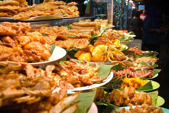5 thành phố lý tưởng cho hội vừa đi du lịch, vừa khám phá ẩm thực - Ảnh 6.
