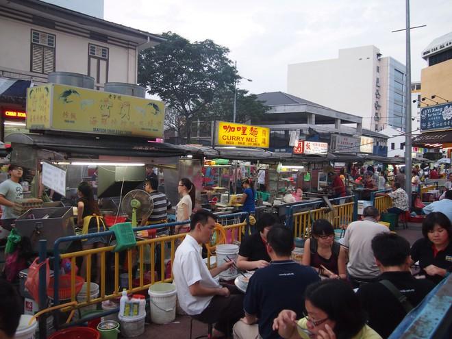 5 thành phố lý tưởng cho hội vừa đi du lịch, vừa khám phá ẩm thực - Ảnh 5.