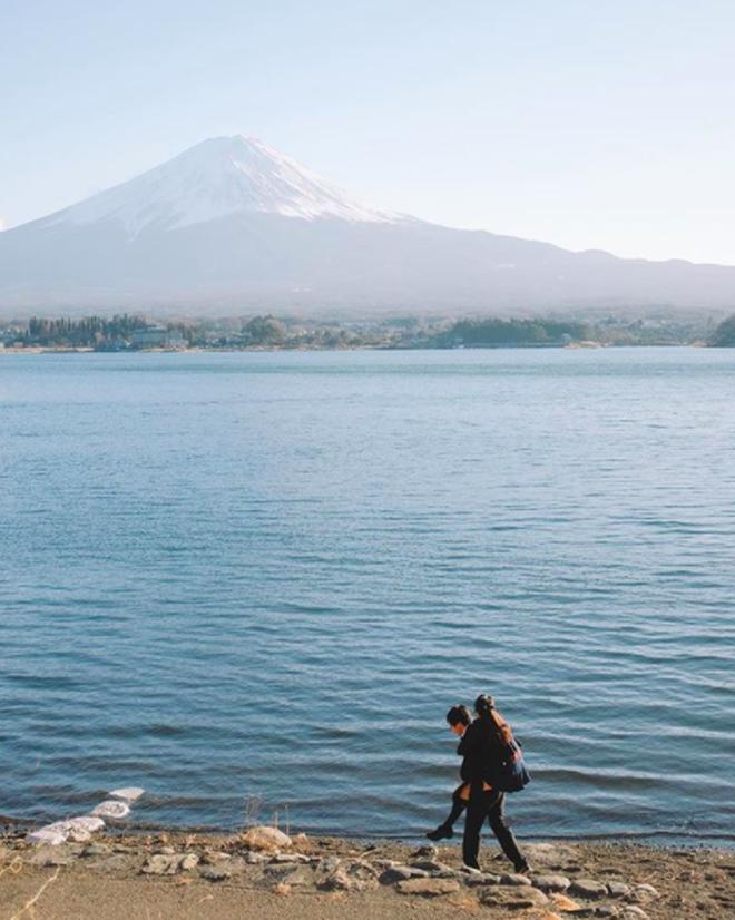 Chẳng ai rời mắt được những bức hình chụp Nhật Bản rất bình yên và trong trẻo của chàng trai Việt Nam này - Ảnh 22.