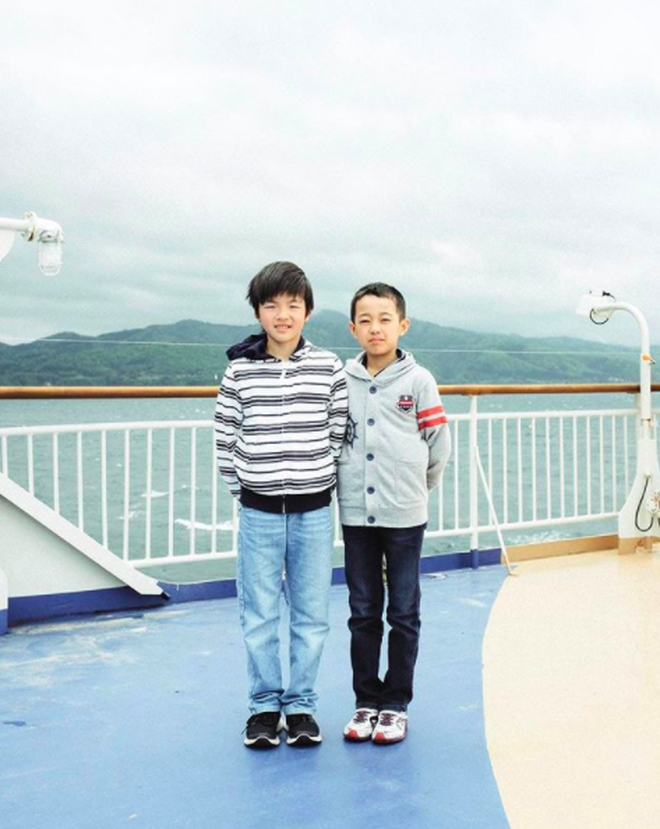 Chẳng ai rời mắt được những bức hình chụp Nhật Bản rất bình yên và trong trẻo của chàng trai Việt Nam này - Ảnh 28.