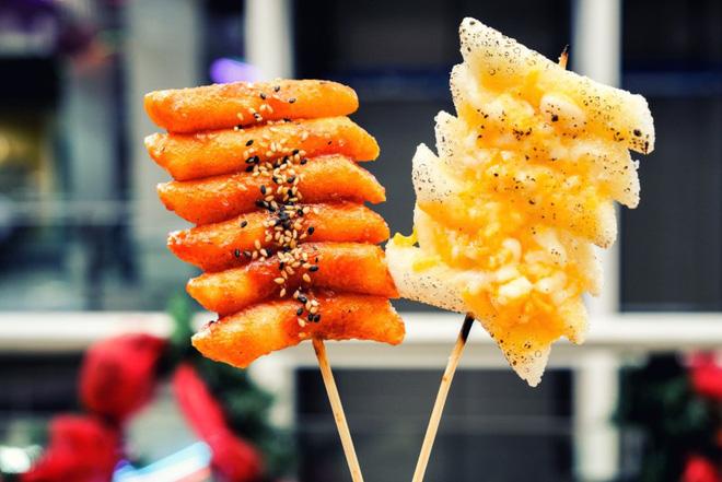5 thành phố lý tưởng cho hội vừa đi du lịch, vừa khám phá ẩm thực - Ảnh 8.