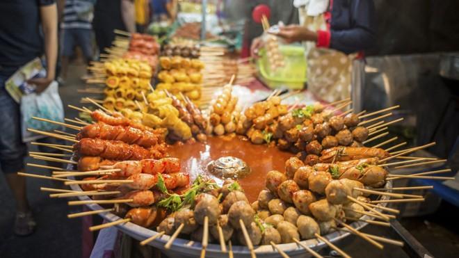 5 thành phố lý tưởng cho hội vừa đi du lịch, vừa khám phá ẩm thực - Ảnh 1.