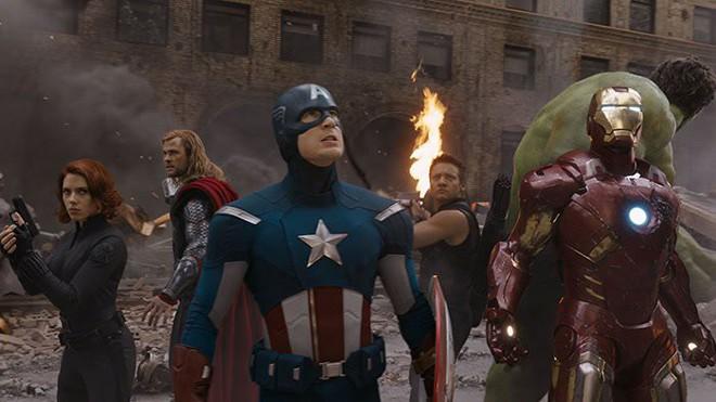 Chúng ta biết gì về phần tiếp theo của Avengers: Infinity War nào? - Ảnh 5.
