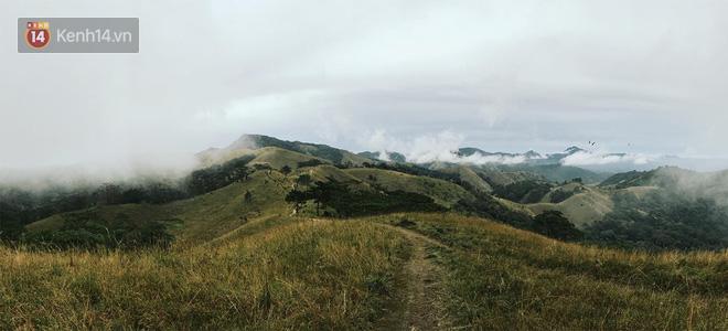 Những tai nạn đáng tiếc ở Tà Năng - Phan Dũng: Cung đường trekking đẹp nhất Việt Nam nhưng cũng đầy hiểm nguy khó lường 1