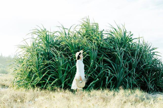 """Nhờ bộ ảnh này mà chúng ta biết được một chốn chụp ảnh """"sống ảo"""" cực mới ở Đà Nẵng - Hội An - Ảnh 12."""