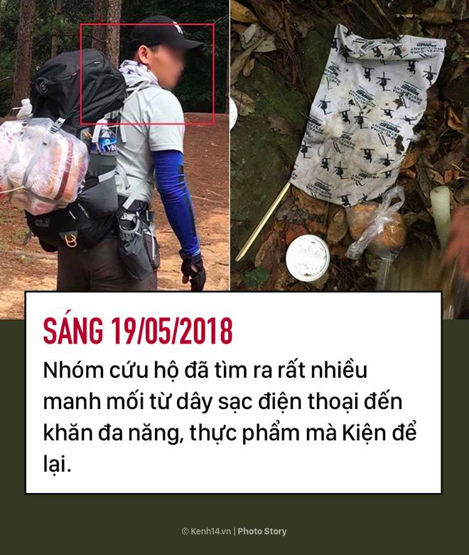 Thi An Kiện được tìm thấy ở Tà Năng - Phan Dũng tầng thứ 4 thác Lao Phào - ảnh 6