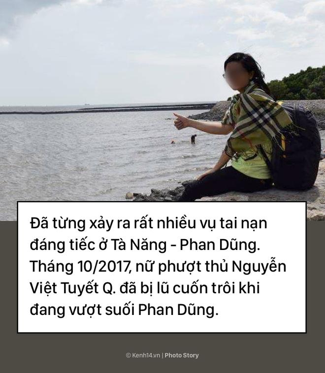 Thi An Kiện được tìm thấy ở Tà Năng - Phan Dũng tầng thứ 4 thác Lao Phào - ảnh 10