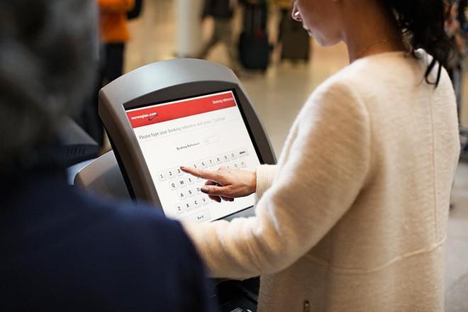 """Hóa ra sân bay dẫn hành khách bước vào cửa hiệu đắt đỏ bằng những cách """"thủ thuật"""" này đây - Ảnh 7."""