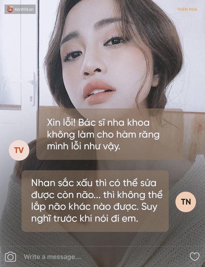 Khi hotgirl Việt không ngại xéo xắt với fan: một biển muối mặn mà là đây! - Ảnh 15.