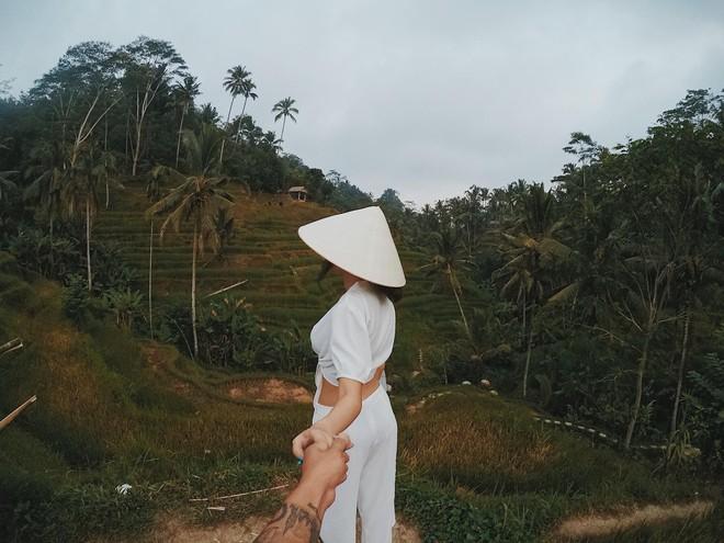 Chuyến đi Bali 5 ngày của cô bạn này sẽ khiến bạn phải công nhận: Thiên đường nhiệt đới là có thật! - Ảnh 8.