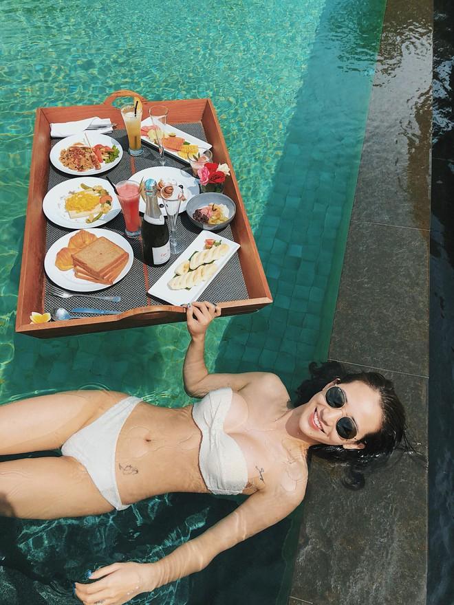 Chuyến đi Bali 5 ngày của cô bạn này sẽ khiến bạn phải công nhận: Thiên đường nhiệt đới là có thật! - Ảnh 12.