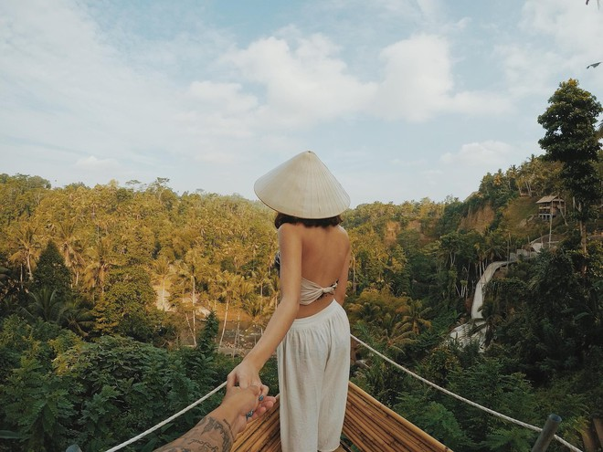 Chuyến đi Bali 5 ngày của cô bạn này sẽ khiến bạn phải công nhận: Thiên đường nhiệt đới là có thật! - Ảnh 17.