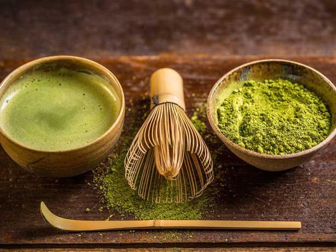 Muốn làn da căng bóng như sao Hàn thì hãy mau bổ sung những loại thực phẩm này - Ảnh 4.