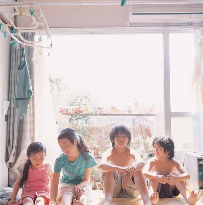 """Nobody Knows: Thế giới """"không ai biết"""" của những đứa trẻ bị bỏ rơi - Ảnh 3."""