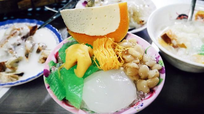Điểm mặt những món tráng miệng Sài Gòn nhờ có sầu riêng mà độ ngon tăng lên gấp bội - Ảnh 3.