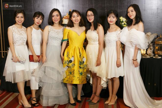 Prom của trường con nhà giàu RMIT: Đã mắt ngắm các bạn trẻ lên đồ sang chảnh hết nấc - Ảnh 11.