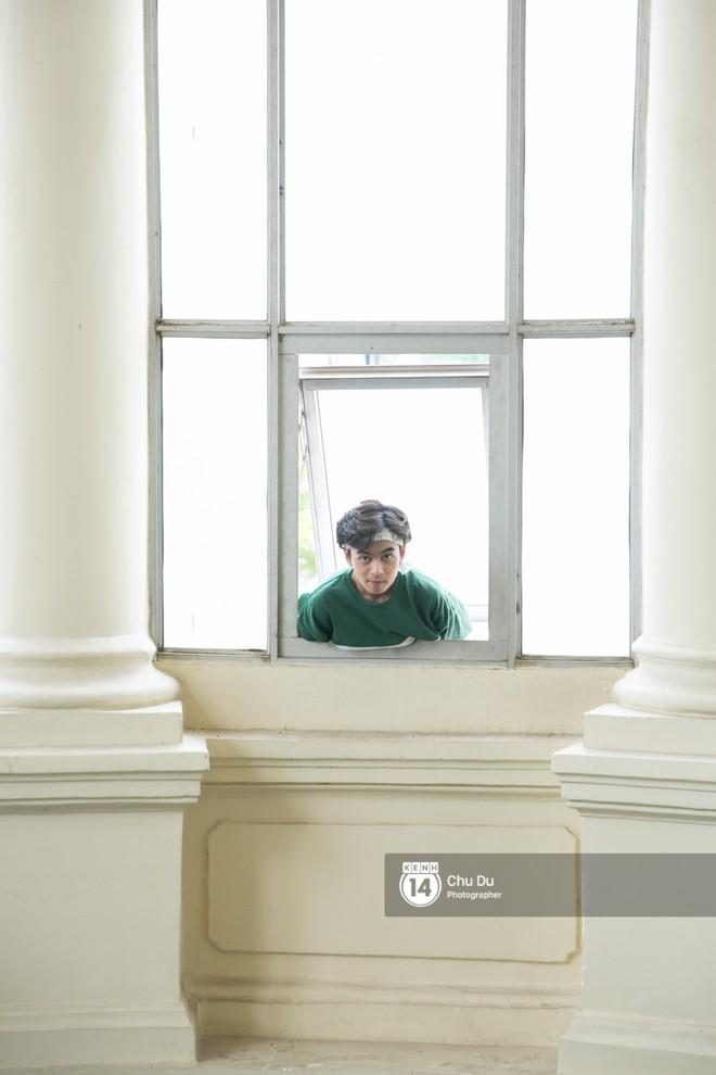Ben Phạm: Chàng trai sinh năm 1998 đa tài, vừa làm stylist siêu đỉnh, vừa đóng phim cực đáng yêu - Ảnh 15.