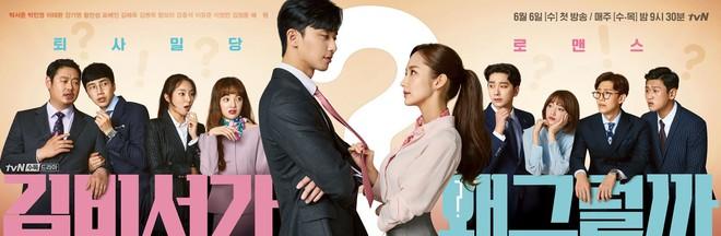 3 phim Hàn đáng xem nhất tháng 6: Phim số 2 đang được cực nhiều người hóng - Ảnh 9.