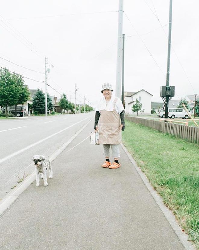 """Được quay ở """"thị trấn nhiếp ảnh"""" nên đừng hỏi vì sao Nhật Bản trong """"Nhắm mắt thấy mùa hè"""" lại đẹp ngẩn ngơ đến thế - Ảnh 4."""