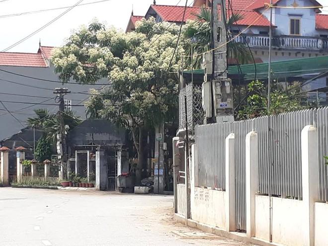 Vụ người đàn ông đi ô tô nghi bắt cóc trẻ em ở Hưng Yên: Đối tượng đã lảng vảng quanh xóm vờ mua cây cảnh từ sáng sớm - Ảnh 2.