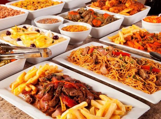 5 bí mật của nhà hàng buffet mà chỉ người trong ngành mới biết - Ảnh 4.
