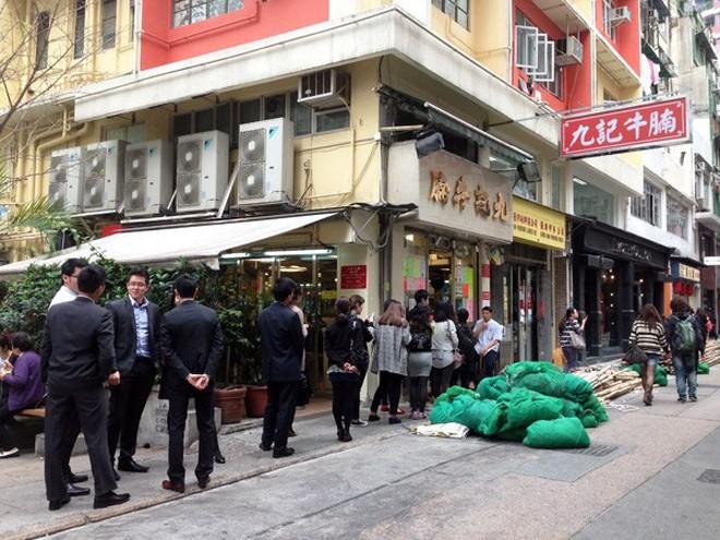 5 địa chỉ ăn đêm không thể bỏ qua khi tới Hong Kong - Ảnh 4.