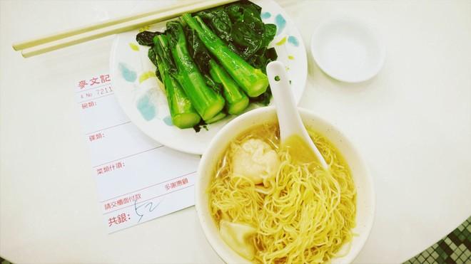 5 địa chỉ ăn đêm không thể bỏ qua khi tới Hong Kong - Ảnh 1.