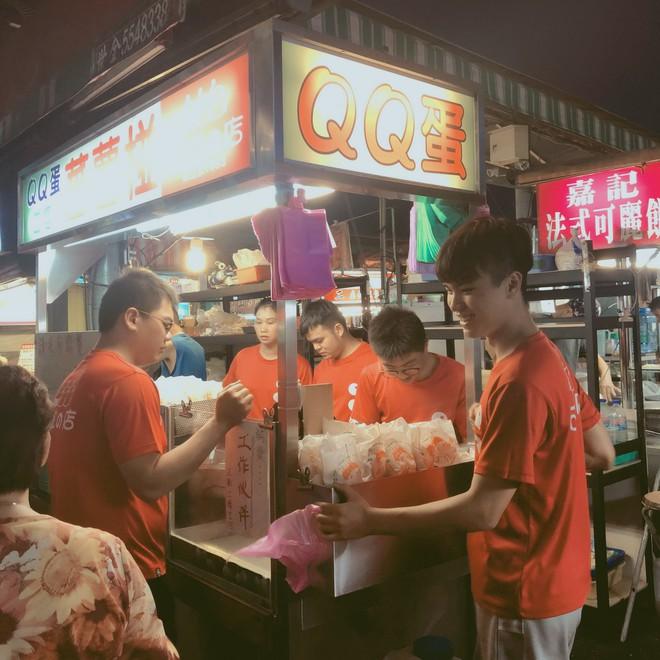 Ghi nhanh sổ tay ăn sập Cao Hùng của chàng du học sinh cho chuyến đi Đài Loan sắp tới - Ảnh 8.