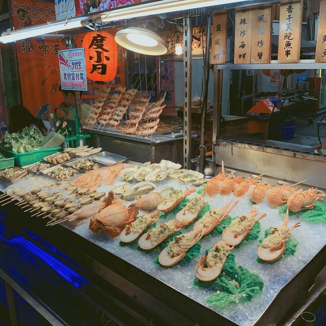 Ghi nhanh sổ tay ăn sập Cao Hùng của chàng du học sinh cho chuyến đi Đài Loan sắp tới - Ảnh 15.