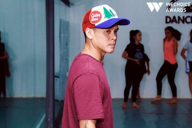 John Huy Trần và hành trình bền bỉ với đam mê và tình yêu với múa: Hãy cứ nghe những gì trái tim mách bảo! - Ảnh 4.