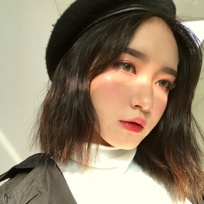 Cô bạn 19 tuổi đến từ Nha Trang sở hữu thần thái chẳng khác nào các hot girl đình đám - Ảnh 7.
