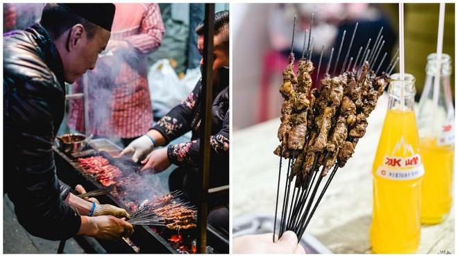 6 món ăn vặt ở Tây An (Trung Quốc) nhìn là thèm: có món còn là di sản văn hóa phi vật thể - Ảnh 6.