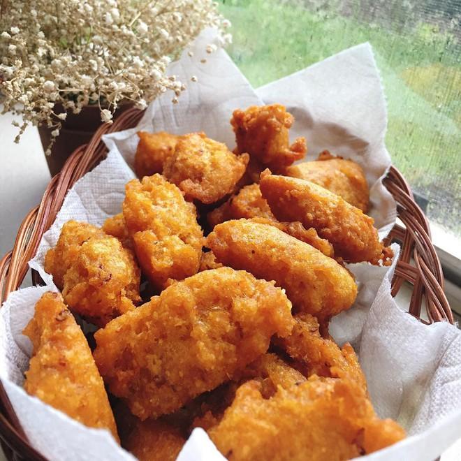 Sài Gòn hoá ra còn có một list món ăn từ củ khoai mì vô cùng hấp dẫn - Ảnh 5.