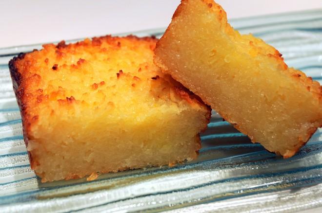 Sài Gòn hoá ra còn có một list món ăn từ củ khoai mì vô cùng hấp dẫn - Ảnh 6.