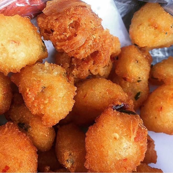Sài Gòn hoá ra còn có một list món ăn từ củ khoai mì vô cùng hấp dẫn - Ảnh 4.