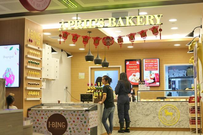 Thời tiết đang nóng nực, nếu có món kem đặc biệt này của Singapore thì ngon phải biết 1