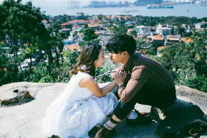 """Bộ ảnh """"tình"""" đến độ ai xem xong cũng muốn yêu và cưới ngay thôi! - Ảnh 8."""