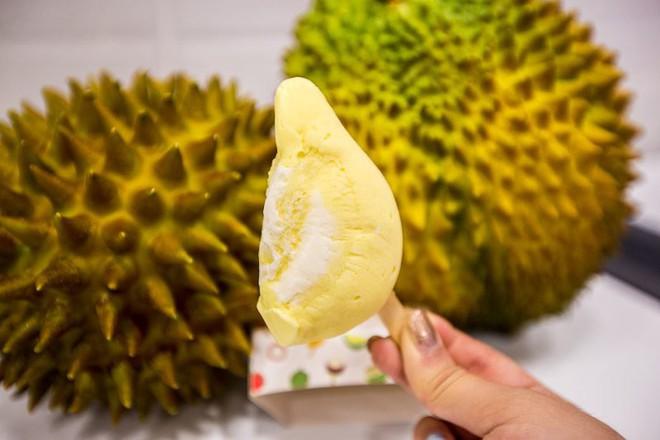 Thời tiết đang nóng nực, nếu có món kem đặc biệt này của Singapore thì ngon phải biết 12