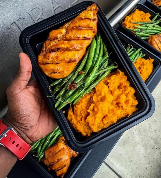 Thử nghiệm 14 ngày giảm cân bằng chế độ ăn Eat Clean và tập luyện, bạn cần lưu ý những điều gì? - Ảnh 4.